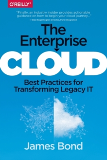 The Enterprise Cloud, Paperback / softback Book