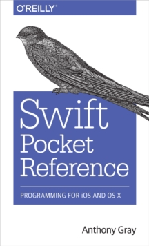 Swift Pocket Reference, PDF eBook