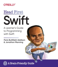 Head First Swift, Paperback Book