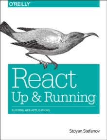 React - Up & Running, Paperback / softback Book