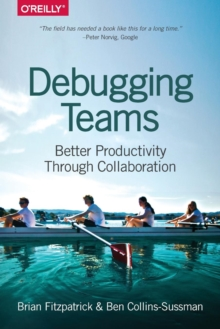 Debugging Teams, Paperback / softback Book