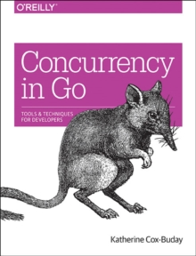 Concurrency in Go, Paperback Book