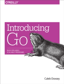 Introducing Go : Build Reliable, Scalable Programs, EPUB eBook
