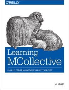 Learning Mcollective, Paperback Book