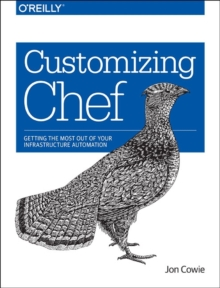 Customizing Chef, Paperback Book