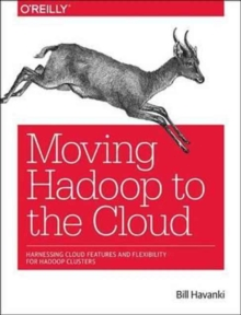Moving Hadoop in the Cloud, Paperback Book