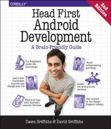 Head First Android Development 2e, Paperback / softback Book