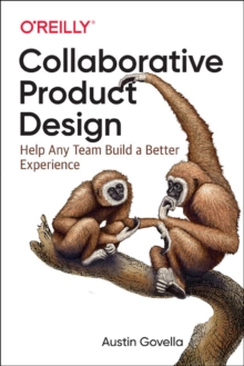 Collaborative Product Design, Paperback / softback Book