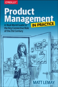 Product Management in Practice, Paperback Book