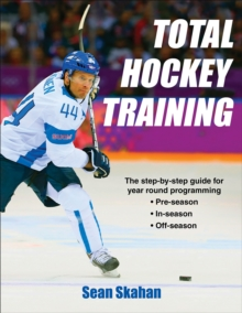 Total Hockey Training, Paperback / softback Book