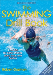 The Swimming Drill Book, Paperback / softback Book