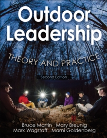 OUTDOOR LEADERSHIP, Paperback Book