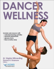 Dancer Wellness, Mixed media product Book