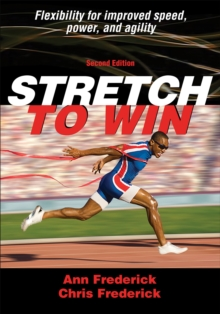 Stretch to Win, Paperback / softback Book