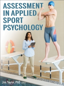 Assessment in Applied Sport Psychology, Hardback Book