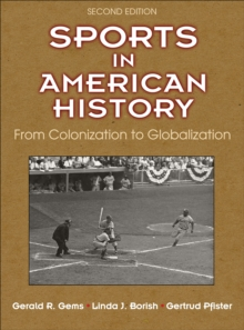 Sports in American History, Paperback Book