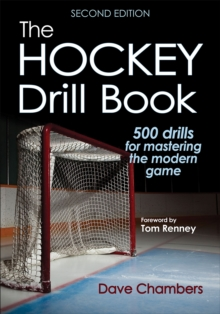 The Hockey Drill Book, Paperback / softback Book