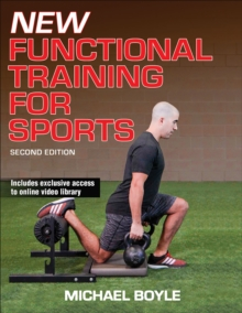 New Functional Training for Sports, Paperback Book