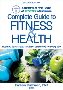 ACSM's Complete Guide to Fitness, Paperback Book