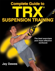 TRX Suspension Training Bible, Paperback Book