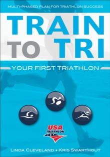 Train to Tri, Paperback Book