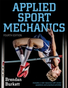 Applied Sport Mechanics, Paperback / softback Book