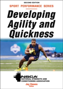 Developing Agility and Quickness, Paperback / softback Book