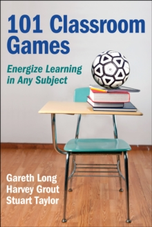 101 Classroom Games, PDF eBook