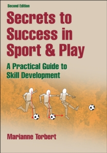 Secrets to Success in Sport & Play, PDF eBook