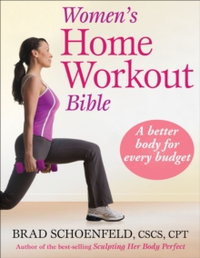 Women's Home Workout Bible, PDF eBook
