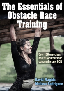 The Essentials of Obstacle Race Training, EPUB eBook
