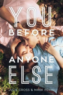 You Before Anyone Else, Paperback Book