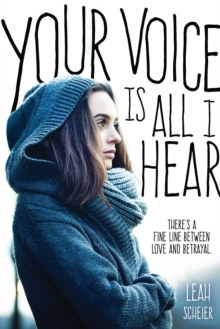 Your Voice is All I Hear, Paperback Book