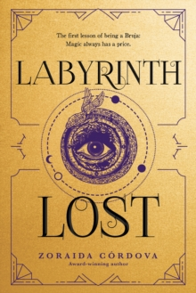 Labyrinth Lost, Paperback / softback Book