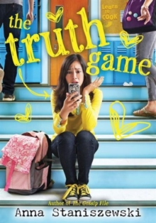 Truth Game, Paperback Book