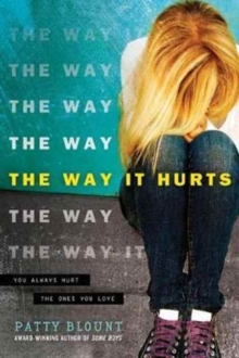 The Way It Hurts, Paperback Book