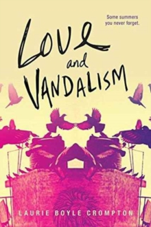 Love and Vandalism, Paperback Book