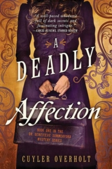 Deadly Affection, Paperback Book