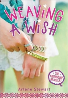 Weaving a Wish, Paperback Book