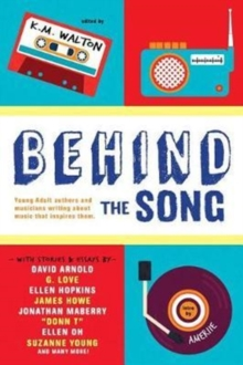 Behind the Song, Paperback Book