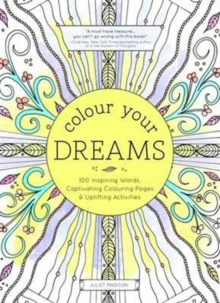Colour Your Dreams, Paperback Book