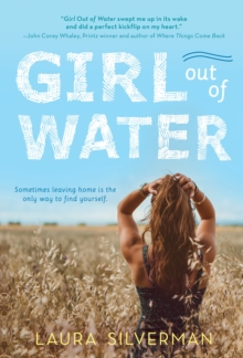 Girl Out of Water, Paperback Book
