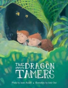 The Dragon Tamers, Paperback Book