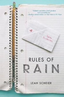 Rules of Rain, Paperback Book