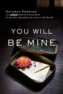 You Will Be Mine, Paperback Book