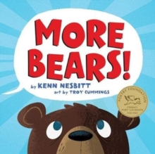 More Bears!, Board book Book
