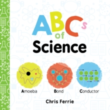 ABCs of Science, Board book Book
