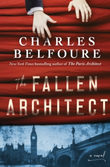 The Fallen Architect, Hardback Book