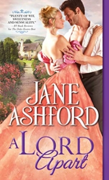 A Lord Apart, Paperback / softback Book