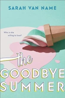 The Goodbye Summer, Paperback / softback Book